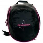 ix Lady Helmet Black / Pink