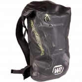 BAGSTER WP20 Black / Yellow Fluo