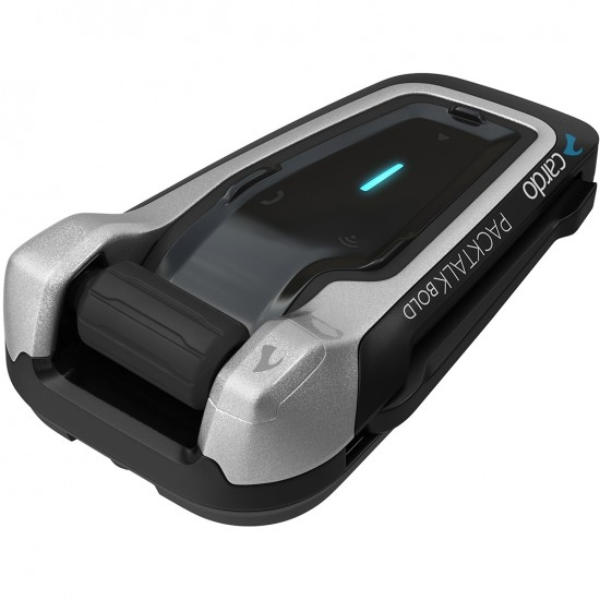 CARDO Packtalk Bold Electronics