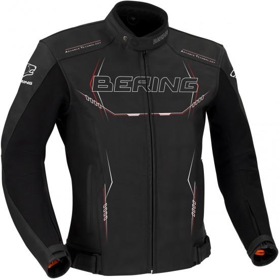 BERING Forcio Black / White / Red Jacket