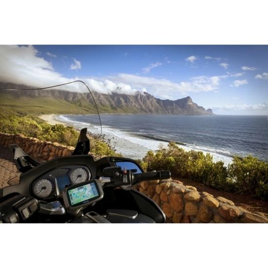 Elektronisch TOM TOM Rider 550 Premium Pack