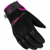 BERING Fletcher Kid Black / Fuchsia