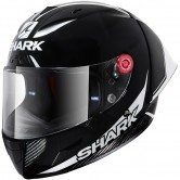 SHARK Race-R Pro GP 30TH Anniversary LE Black / Carbon / Pearl