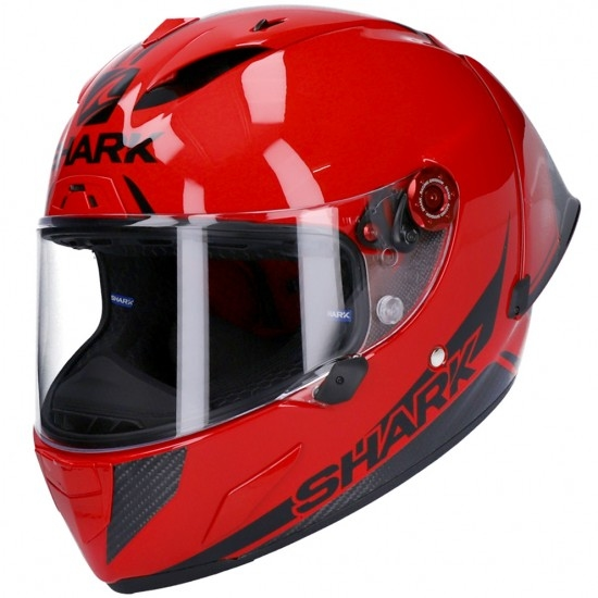 Helm SHARK Race-R Pro GP 30TH Anniversary LE Red / Carbon / Black