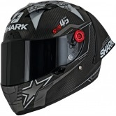 SHARK Race-R Pro GP Redding Winter Test Limited Edition