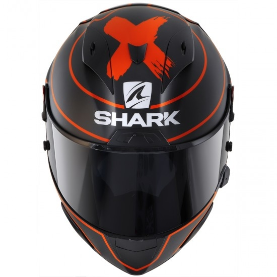 Casco SHARK Race-R Pro GP Replica Lorenzo Winter Test 2019 Limited Edition