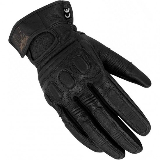 Handschuh SEGURA Comet Black