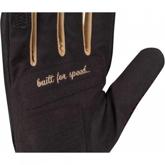 Handschuh SEGURA Melbourne Brown / Beige