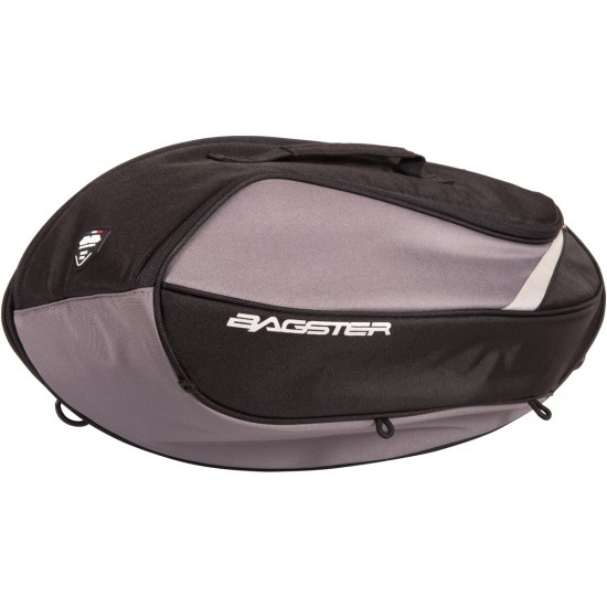 BAGSTER Escape Evo Black / Grey Bag