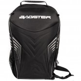 BAGSTER Rac'r Black / White