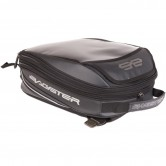 BAGSTER Roader Evo Black