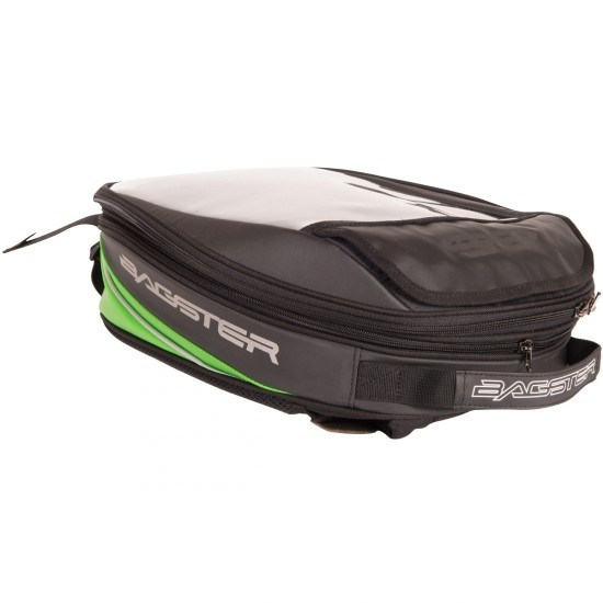 Tasche BAGSTER Roader Evo Black / Green