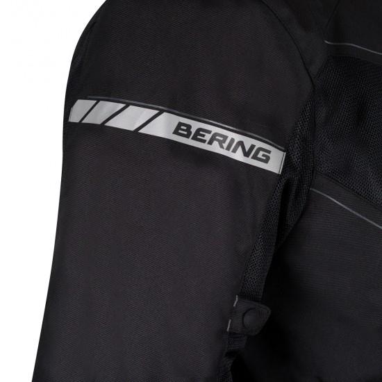 BERING Cancun King Size Black / Grey Jacket