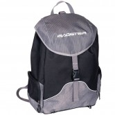 BAGSTER Block Black / Grey