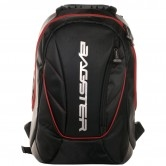BAGSTER Venom Black / Red