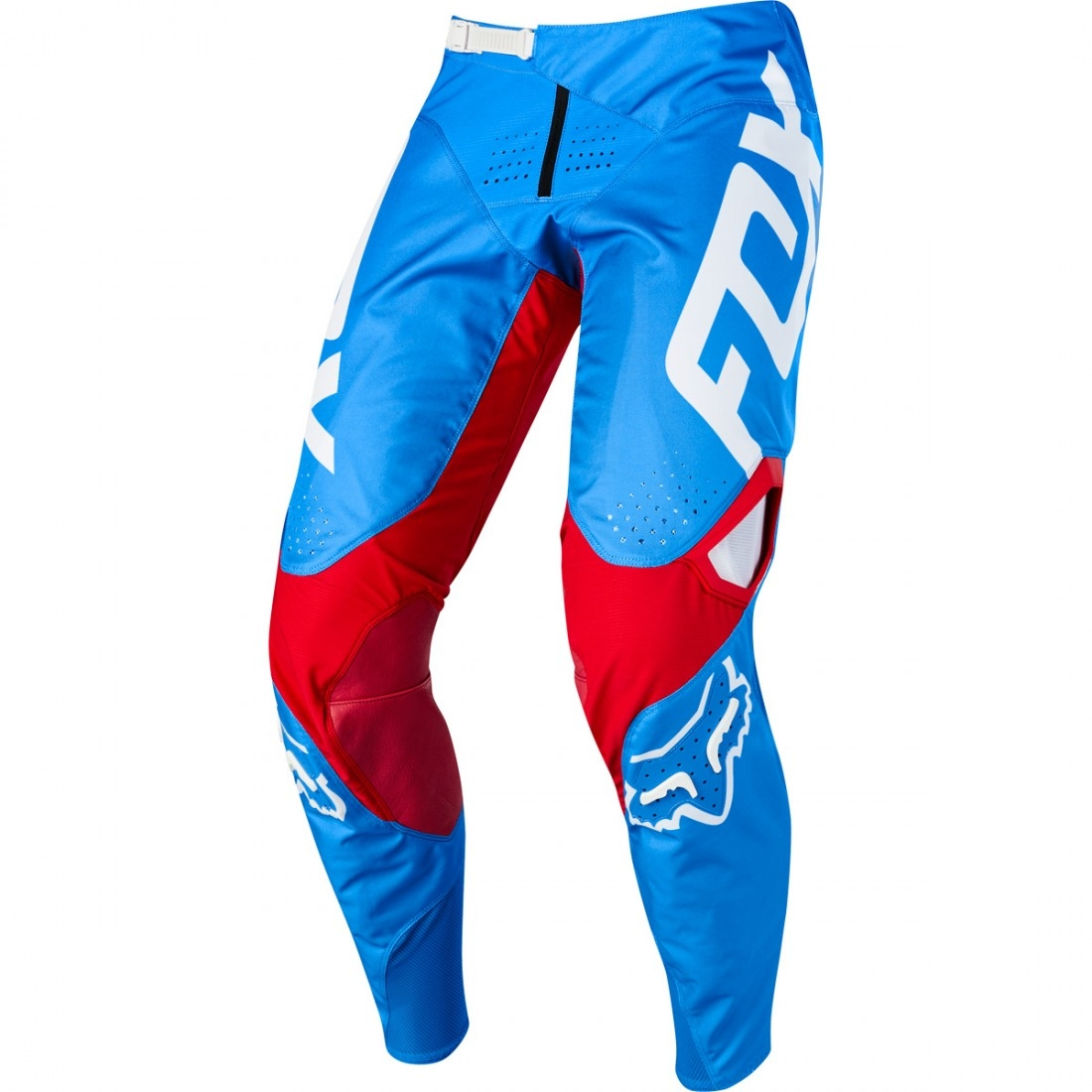 ad0147f0 FOX 360 2018 Red White & True LE Pant · Motocard