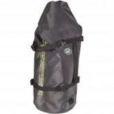 BAGSTER WP30 Black / Yellow Fluo
