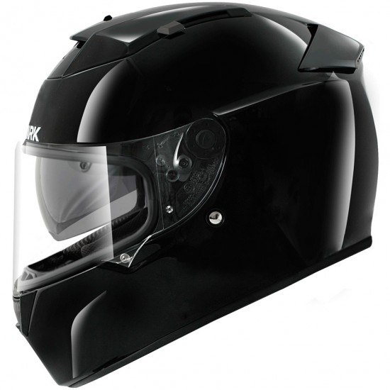 Casco SHARK Speed-R SE Black