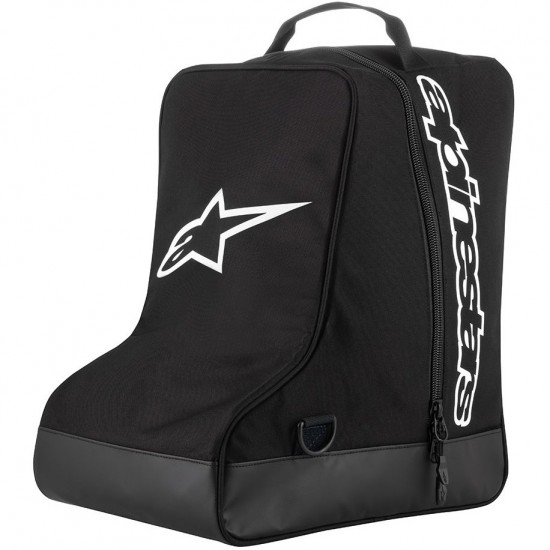 Sac ALPINESTARS Boot Black / White