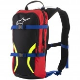ALPINESTARS Iguana Hydration Black / Blue / Red / Yellow Fluo