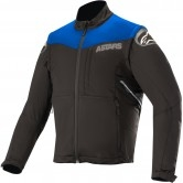 ALPINESTARS Session Race Blue / Black