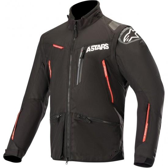 Chaqueta ALPINESTARS Venture R Black / Red
