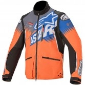 ALPINESTARS Venture R Orange / Grey / Blue