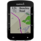 GARMIN Edge 520 Plus Pack Black