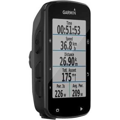 Gps GARMIN Edge 520 Plus Pack Black
