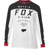 FOX Factory Airline Optic White