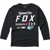 FOX Murc Junior Black