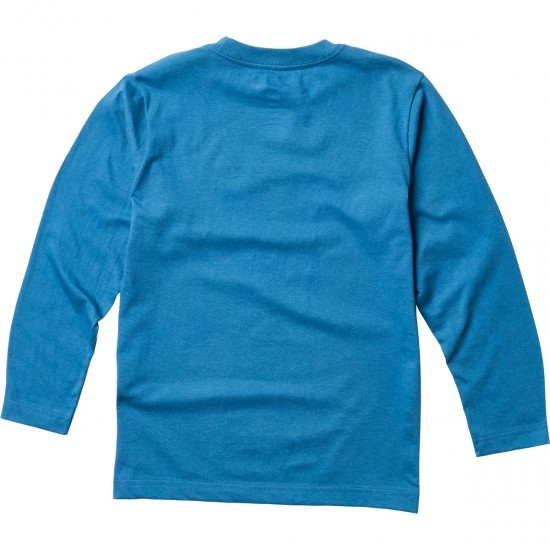 Camiseta FOX Murc Junior Dusty Blue