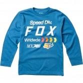FOX Murc Junior Dusty Blue