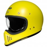SHOEI Ex Zero Brilliant Yellow