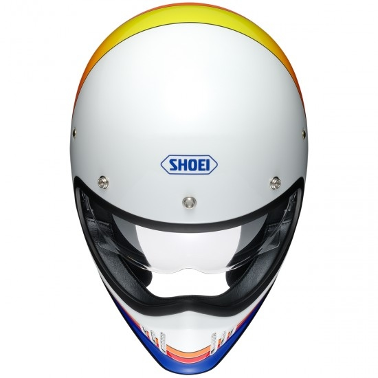 Casco SHOEI Ex Zero Equation TC-2