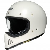 SHOEI Ex Zero Off White