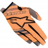 ALPINESTARS Radar 2019 Junior Orange Fluo / Black