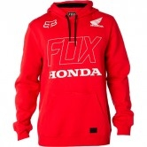 FOX Honda Pullover Dark Red