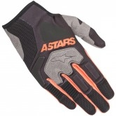 ALPINESTARS Venture R Black / Orange Fluo
