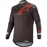 ALPINESTARS Venture R Black / Red