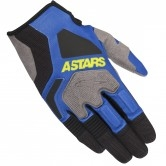 ALPINESTARS Venture R Blue / Yellow Fluo