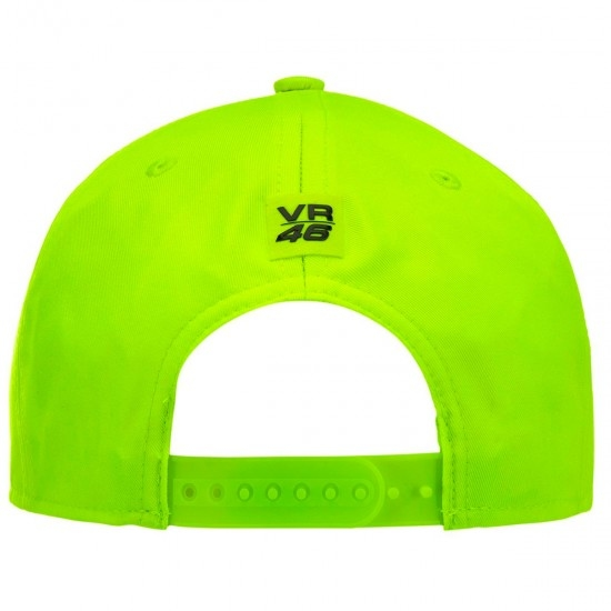 Gorra VR46 Rossi Core Small 46 325228