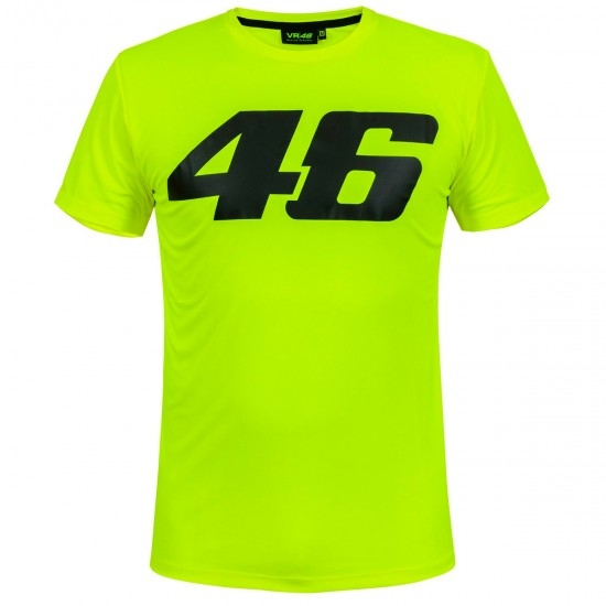 VR46 Rossi Core Large 46 3250 Fluo Jersey