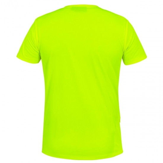 Maillot off road VR46 Rossi Core Large 46 3250 Fluo