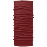 Lightweight Merino Wool Solid Wine