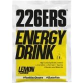226ERS Energy Drink 50gr Monodose Lemon