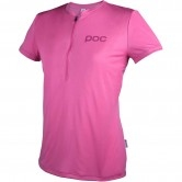 POC Trail Light Zip Lady Actinium Pink