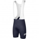 POC Countour Aerofoil Bib Shorts Navy Black