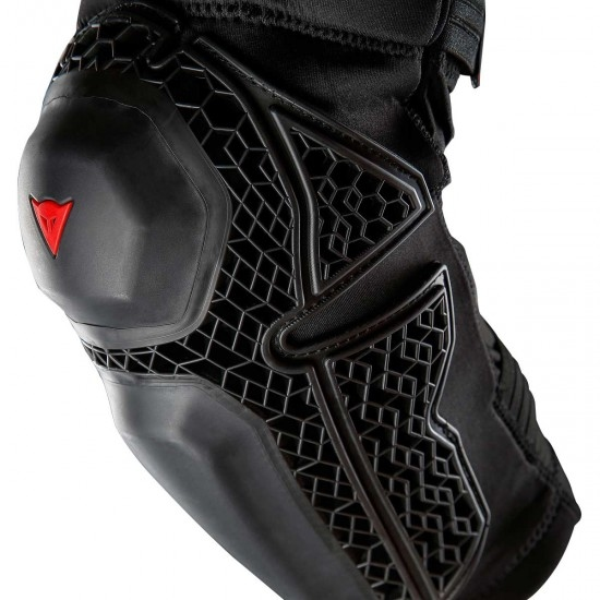 DAINESE Enduro Black Protection