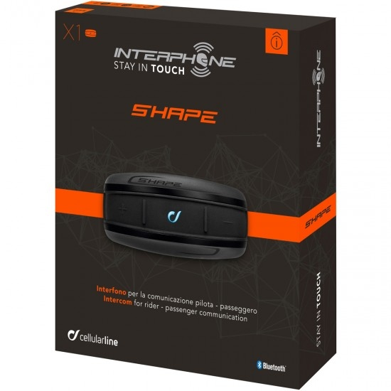 Interphone Shape Individual